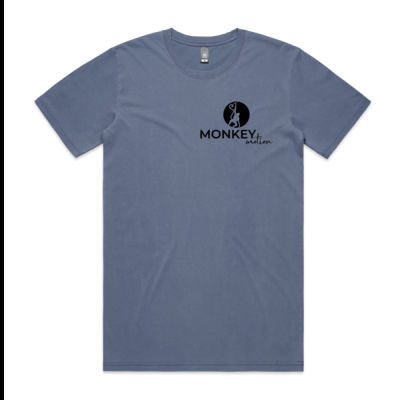 Men's colour T-shirt Thumbnail